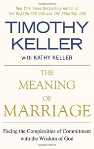 The Meaning of Marriage book image