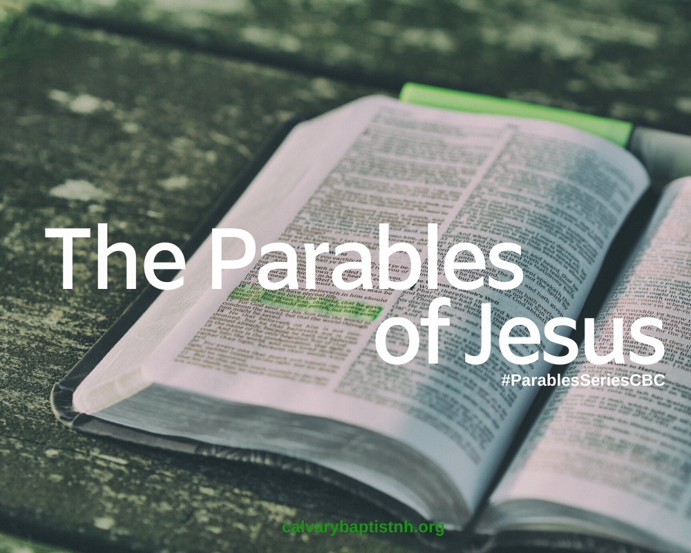 The Church in Parables Image